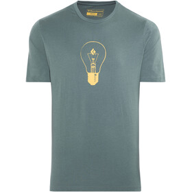 Black Diamond BD Idea SS Tee Men Adriatic